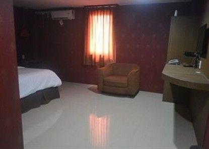 Z Suites Hotel Teras