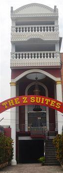 Z Suites Hotel, Medan