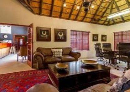 Zulu Nyala Country Manor