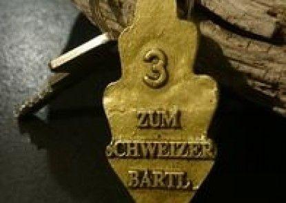Zum Schweizerbartl