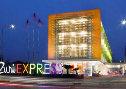 Zuri Express Palembang Teras