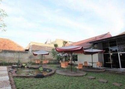 ZUZU Ahmad Yani Cirebon