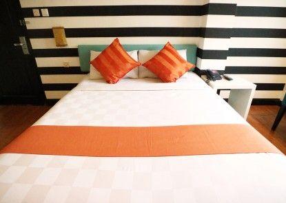 Hotel Feodora Mangga Besar Kamar Tamu