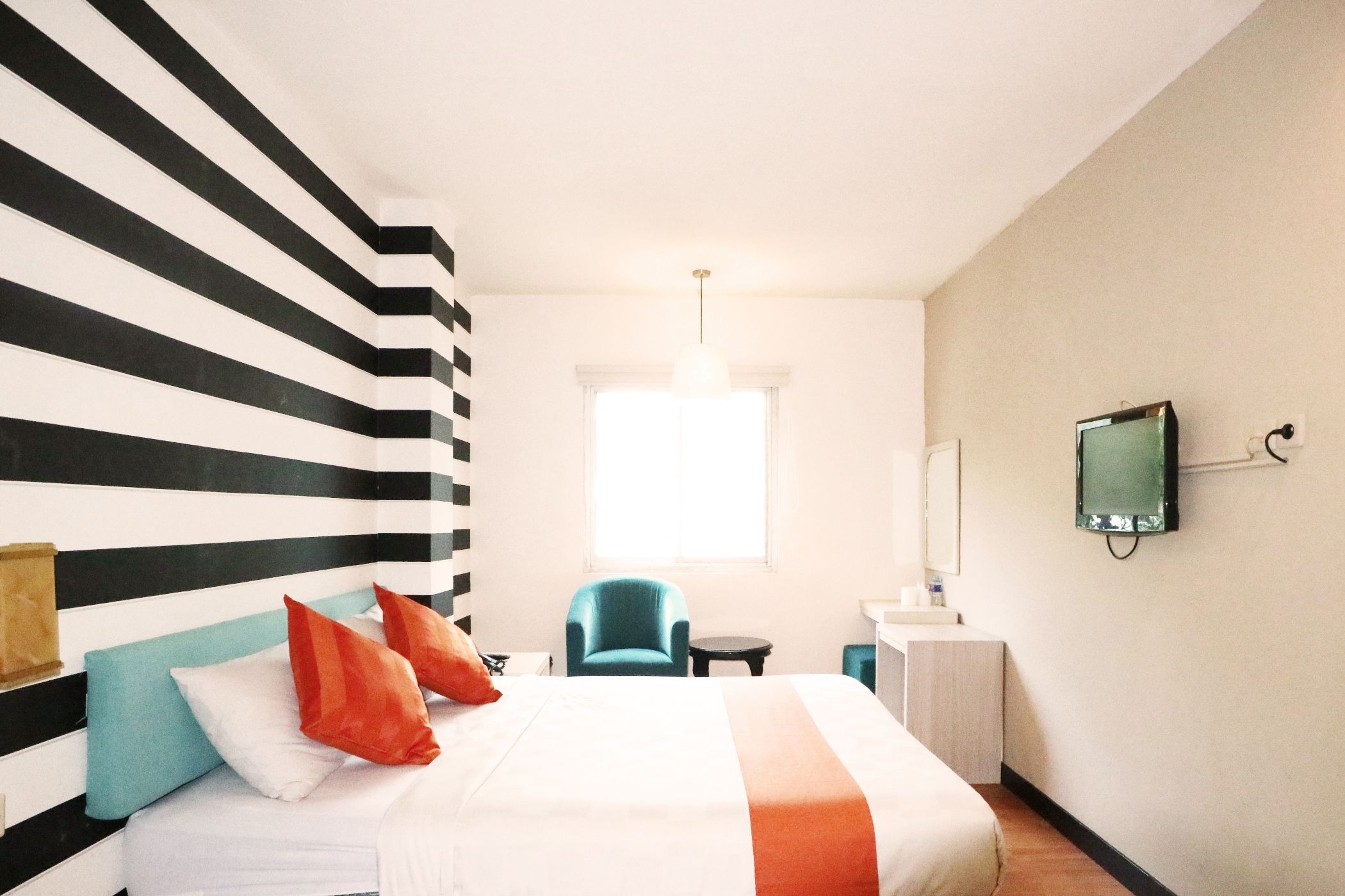 Hotel Feodora Mangga Besar, Jakarta Barat