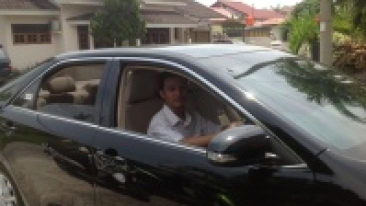 Memiliki Driver yang berpengalaman dan terlatih serta mengetahui seluk beluk jalan baik di Pekanbaru maupun di Sumatera Barat, Sumatera Utara, maupun Sumatera secara umum.