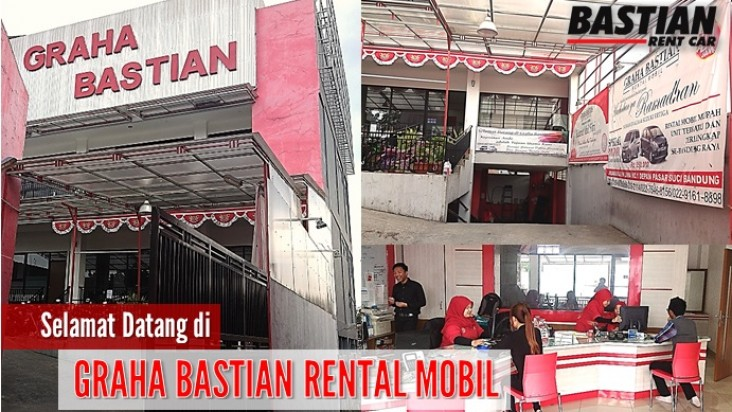 BASTIAN RENT A CAR