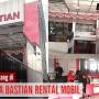 Sewa Mobil Dari BASTIAN RENTAL - Rental Mobil Murah | tiket.com