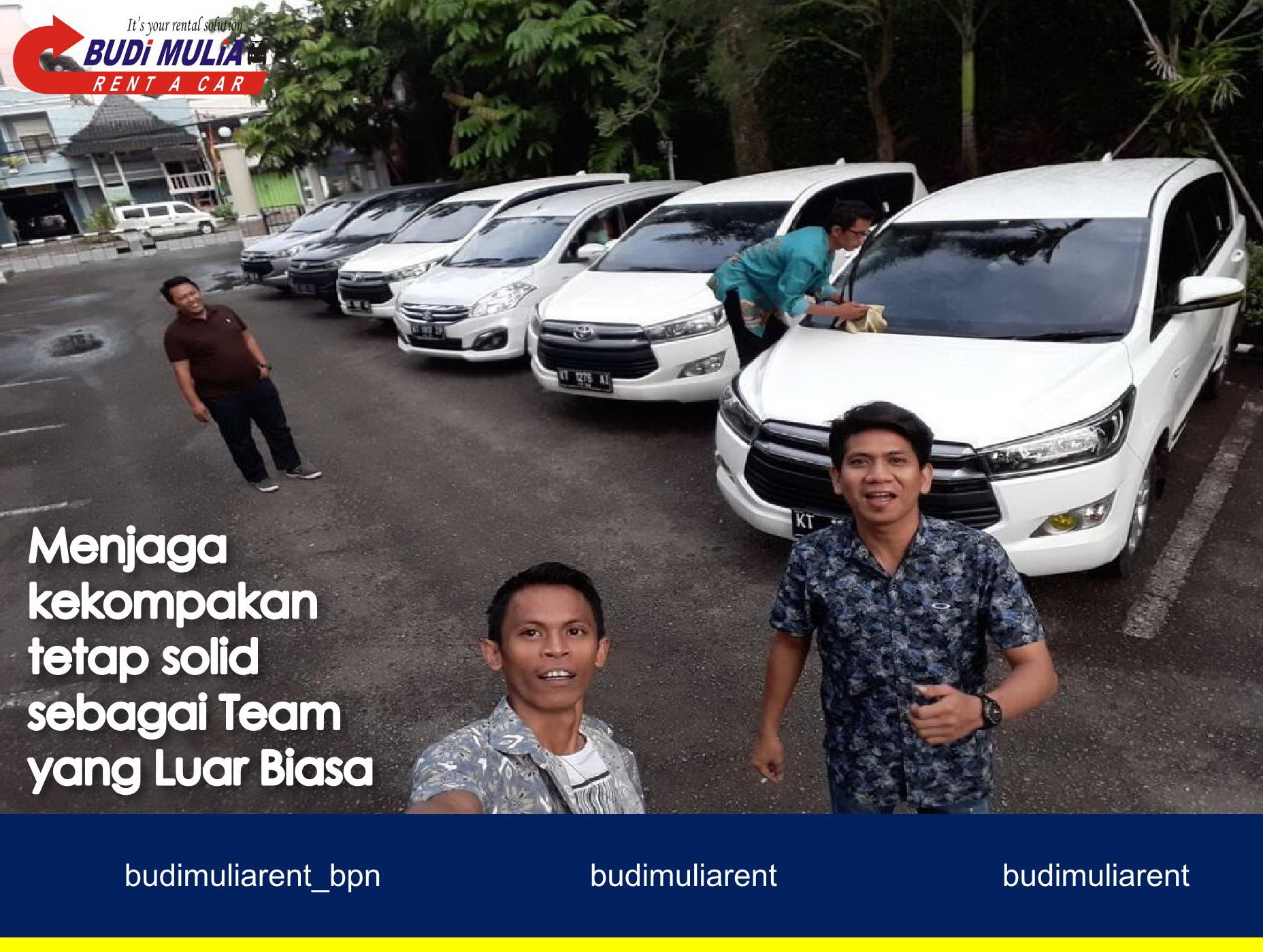 Foto BUDI MULIA RENT A CAR