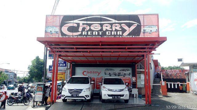 Foto CHERRY RENT CAR