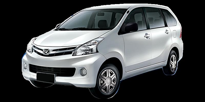 Daihatsu All New Xenia