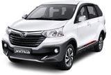 Sewa mobil Daihatsu Great New Xenia di Bali
