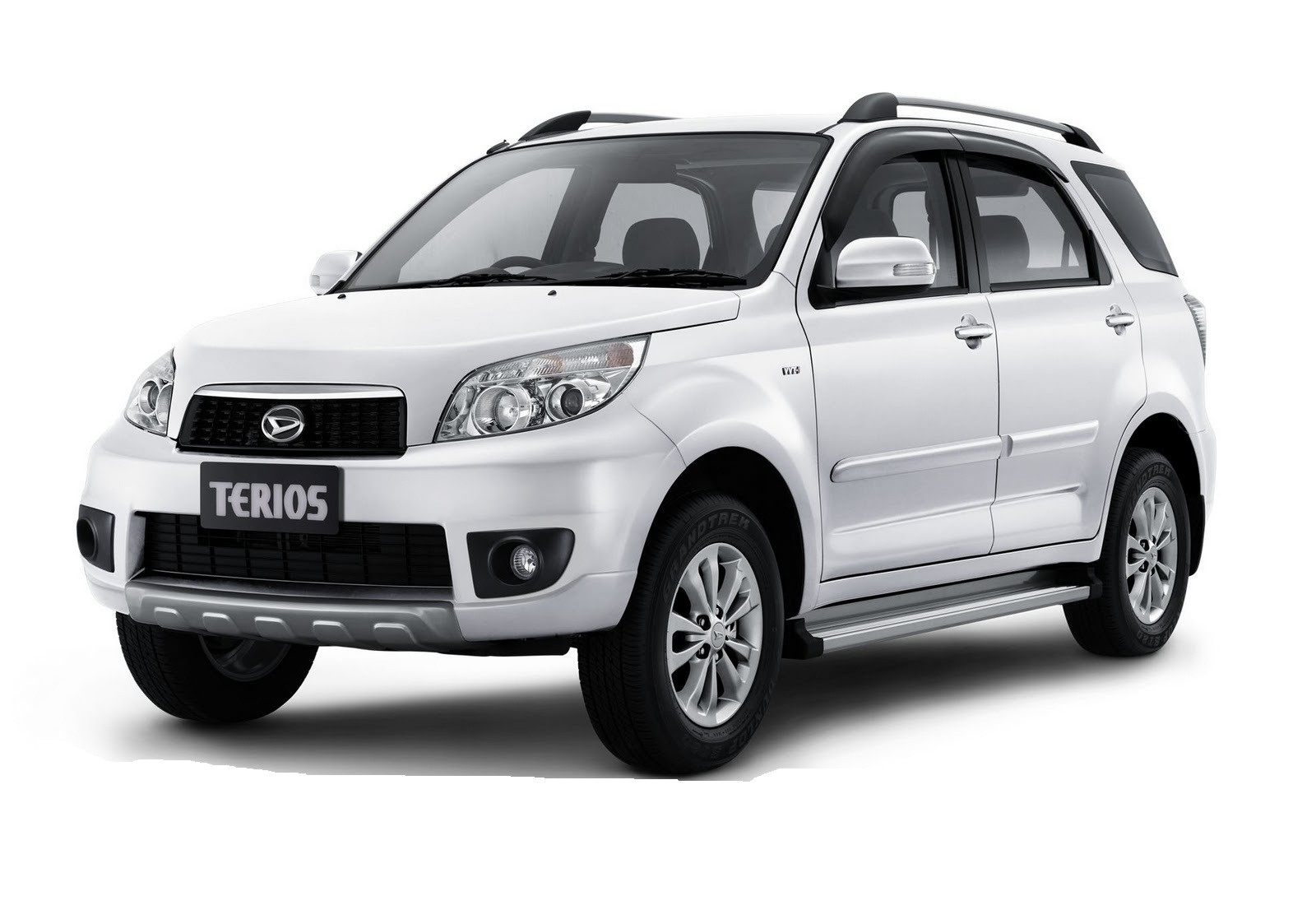 Rental Mobil Daihatsu Terios Sleman