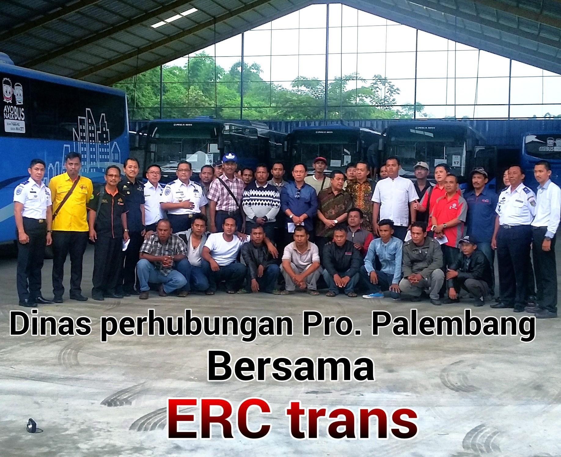Foto ERC TRANS
