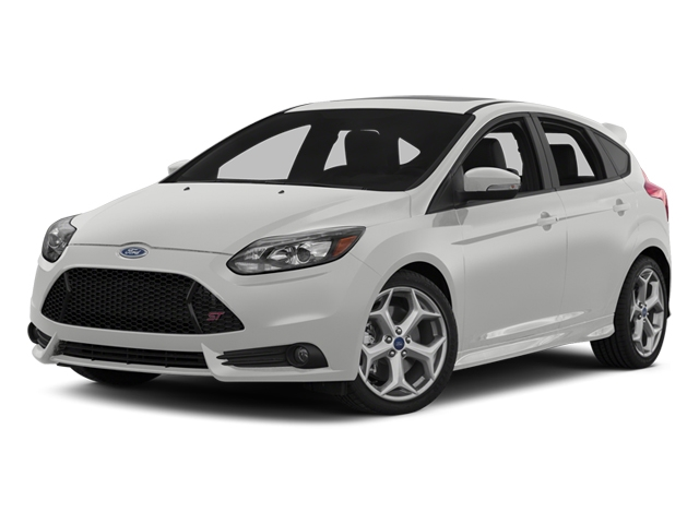 Rental Mobil Ford Focus Palembang