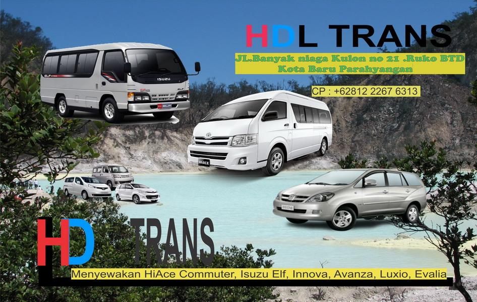 Foto HDL TRANS