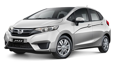 Sewa mobil Honda All New Jazz RS  di Makassar