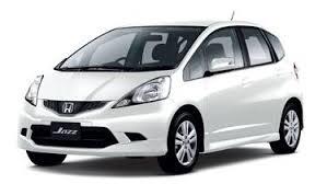 rental mobil Honda Jazz Yogyakarta