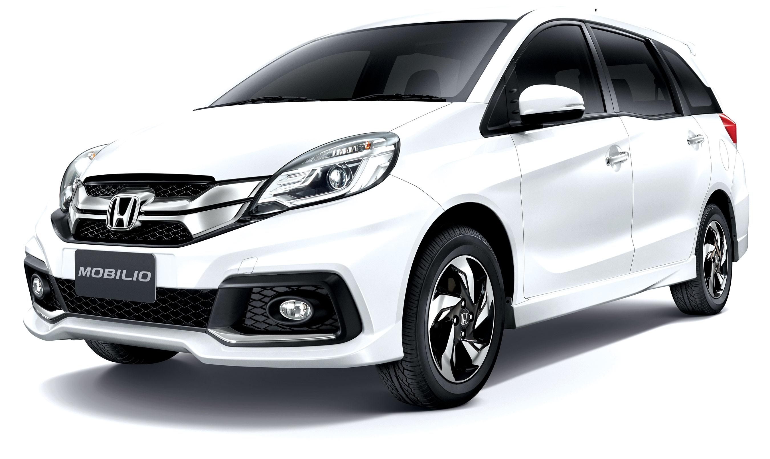 Rental Mobil Honda Mobilio  Batam