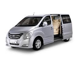 Rental Mobil Hyundai H1 Yogyakarta