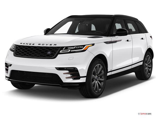 Range Rover For Wedding