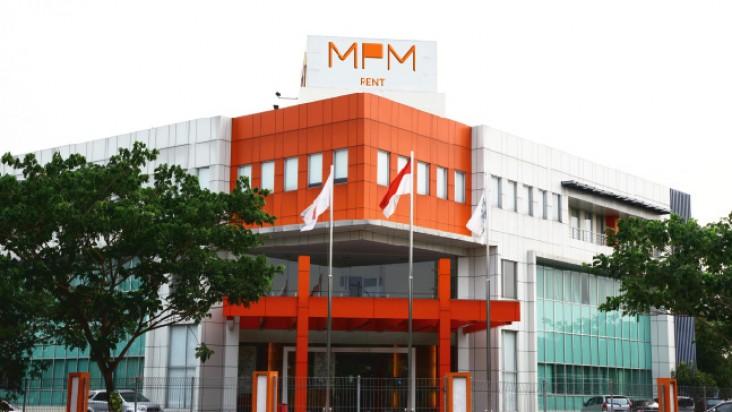 MPM Rent Head Office