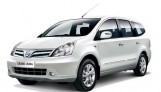 Sewa Mobil Nissan Grand Livina