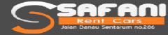 SAFANI RENT CAR