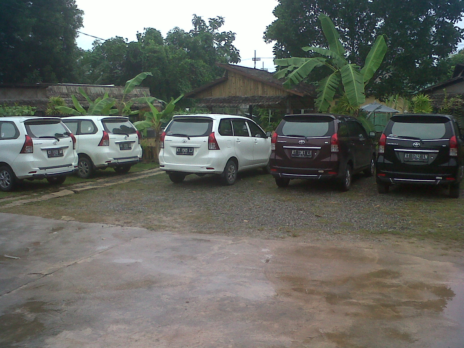Foto SENAYAN RENT A CAR