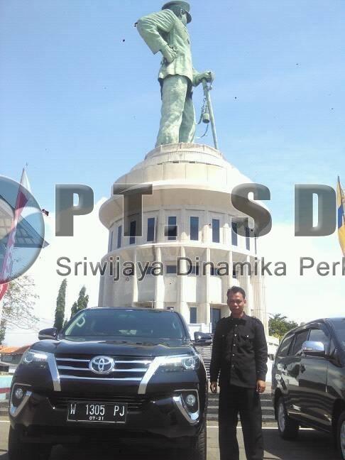 Foto SRIWIJAYA RENT CAR