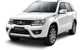 Suzuki New Grand Vitara