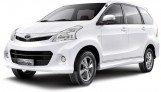 rental mobil Toyota All New Avanza Paket All In  Banjarmasin