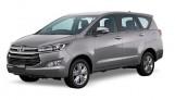 Toyota New Innova Reborn