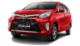 Sewa Mobil Toyota Calya