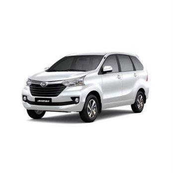 Rental Mobil Toyota GRAND NEW AVANZA BEST PRICE  Solo - Surakarta