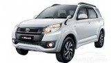 Sewa Mobil Toyota Rush
