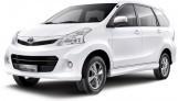 Sewa Mobil Toyota All New Avanza RI74