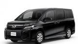 Sewa Mobil Toyota VOXY