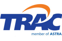 TRAC Astra Rent a Car