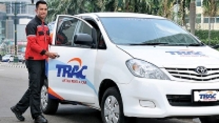 TRAC-Astra Rent a Car