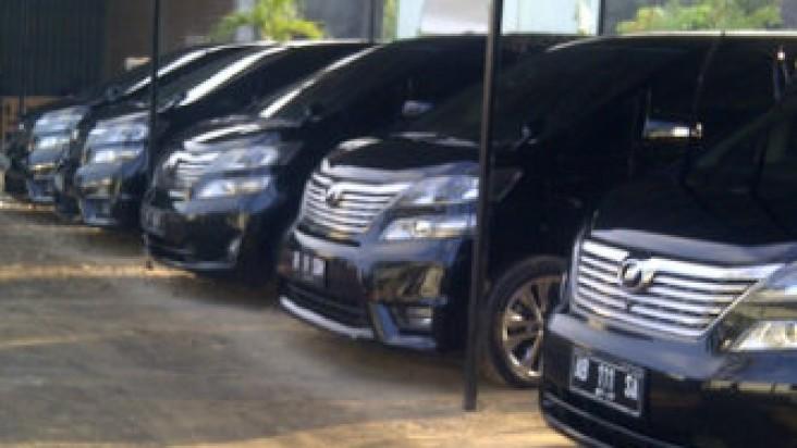 Tritama Rent Car di Yogyakarta
