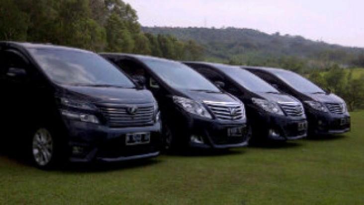 Event Tritama Rent Car di Yogyakarta