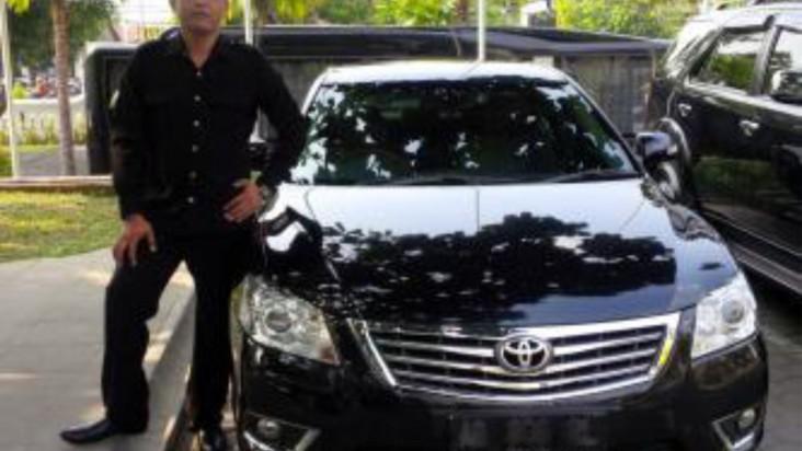 Sewa Mobil dengan Sopir oleh Tritama Nusantara