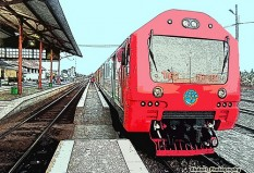 Arjuna Express