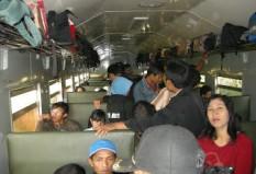 Interior Sri Tanjung