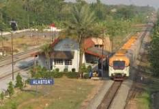 Pesan Tiket Kereta Api ke Semarang - Alastua