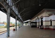 Pesan Tiket Kereta Api ke Lampung Tengah - Ambarawa