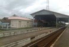 Objek Wisata Stasiun Arjawinangun