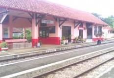 Pesan Tiket Kereta Api ke Tasikmalaya - Awipari
