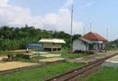 Pesan Tiket Kereta Api ke Cirebon - Babakan
