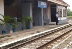 Pesan Tiket Kereta Api ke Nganjuk - Bagor